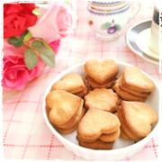 そば粉とおからde簡単ダイエットクッキーの写真