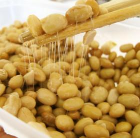 *海外で簡単手作り納豆*