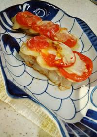 フライパン☆鱈のガレット焼きとアレンジ☆