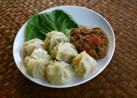 ネパール人に教わったモモ(餃子)レシピ