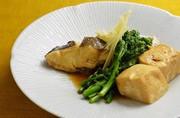 簡単&時短で料亭の味に!鯛の煮付けの写真