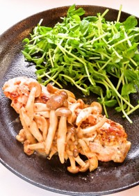 ☺減塩レシピ♪鮭のマヨマスタード焼き☺