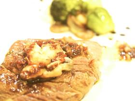 ステーキなどに相性ばっちり赤ワインソース