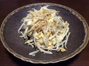 節約♡もやしと卵のマヨ柚子胡椒炒めの写真