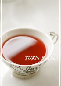 *貴婦人のための 紅茶*