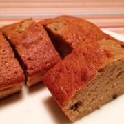 HM簡単お菓子♡パウンドケーキの写真