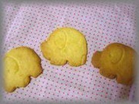超簡単HMでさくほろっ♪型抜きクッキー