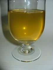 一度の手間で二度美味しい!蜂蜜梅酒の写真