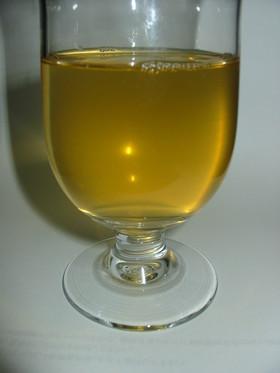 一度の手間で二度美味しい!蜂蜜梅酒