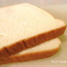 6枚切り食パンを半分にスライスするコツ!