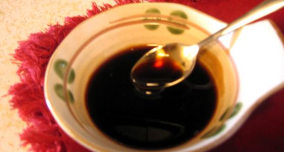 手作り黒蜜の作り方!濃厚で美味しい♪