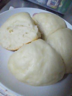 炊飯器パン3合用