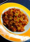 ☆ササミと野菜のトマト煮☆