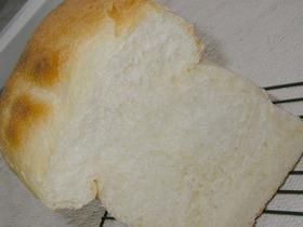 ウチの基本生地2☆ふわもちイギリス食パン