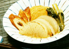 ほっこり☆大根と練り物の素朴な煮もの☆