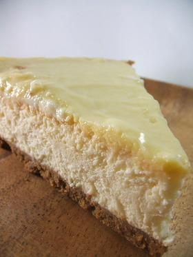 レモン★レモン★チーズケーキ