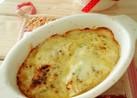 新玉ねぎのグリルでクレソルチーズ焼き