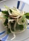 簡単☆旬新玉ねぎの作り置きサラダ