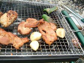 豚肉の韓国風焼肉ダレ