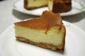 美味しい★チーズケーキ