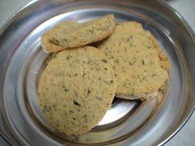 ダイエット☆おからクッキー(C&B)