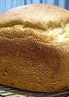ホシノ天然酵母deブリオッシュ風食パン