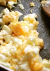 第二弾・五分☆卵サンドの具カロリーオフ