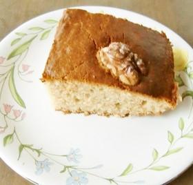 母の日、ジャムで作るHMの簡単ケーキ