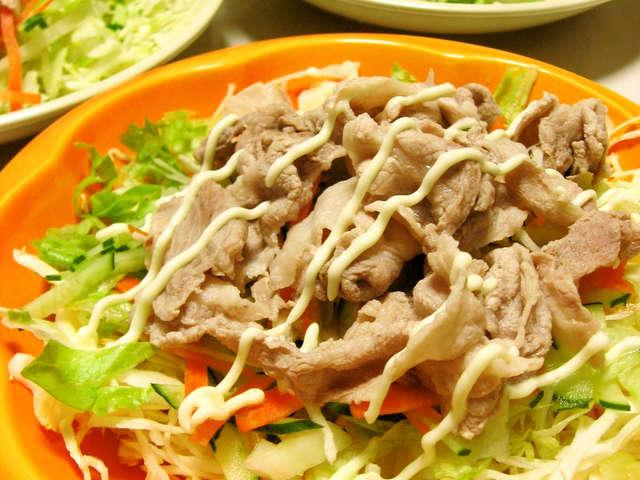 豚肉 を 使っ た 簡単 レシピ
