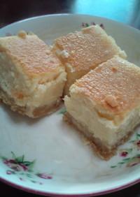 HCM de ニューヨークチーズケーキ