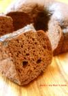糖質制限 おから&大豆粉のココアパン