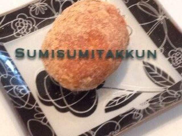 これもち米 うるち米できな粉おはぎ By スミスミたっくん