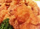 酢のチカラ⁈鶏胸肉柔らかジューシー唐揚