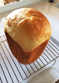 HB はちみつでしっとり♪ミルク食パン