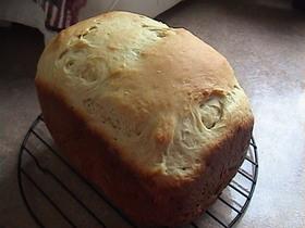 適当NYLのシンプルな食パン