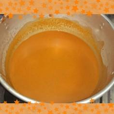 蟹の殻で作る!アメリケーヌソース