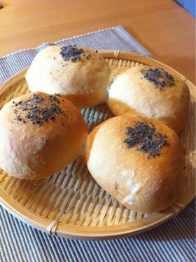 フランス あんパン