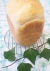 HBおまかせ 我が家のふんわり山型食パン