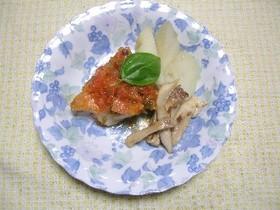 イタリアン赤魚