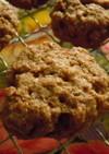 自家製酵母でシナモンクッキー