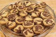 アイスボックスクッキーの写真