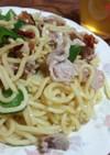 バミー☆油蕎麦風タイ麺☆