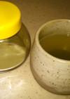 海外de緑茶の節約方法