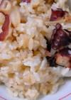 ✿たこ飯✿炊き込みご飯