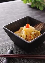 ☆白菜の甘酢和え☆の写真