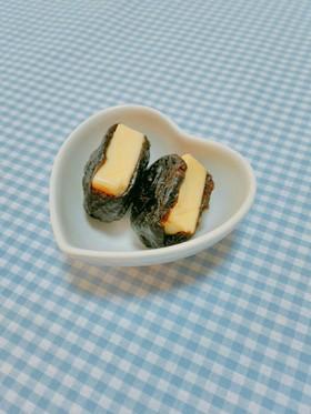 〖一瞬で⭐美味しいプルーンチーズ♡〗