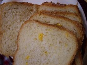 コーンのフランスパン