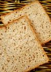 糖質制限 おから入り食パン vol.3