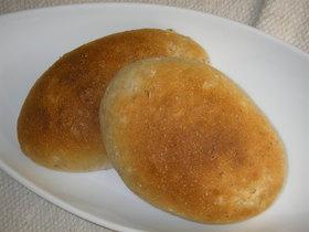 びっくり!!ふわふわ★玄米パン★HBで