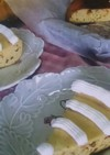 炊飯器★南瓜のチーズケーキ